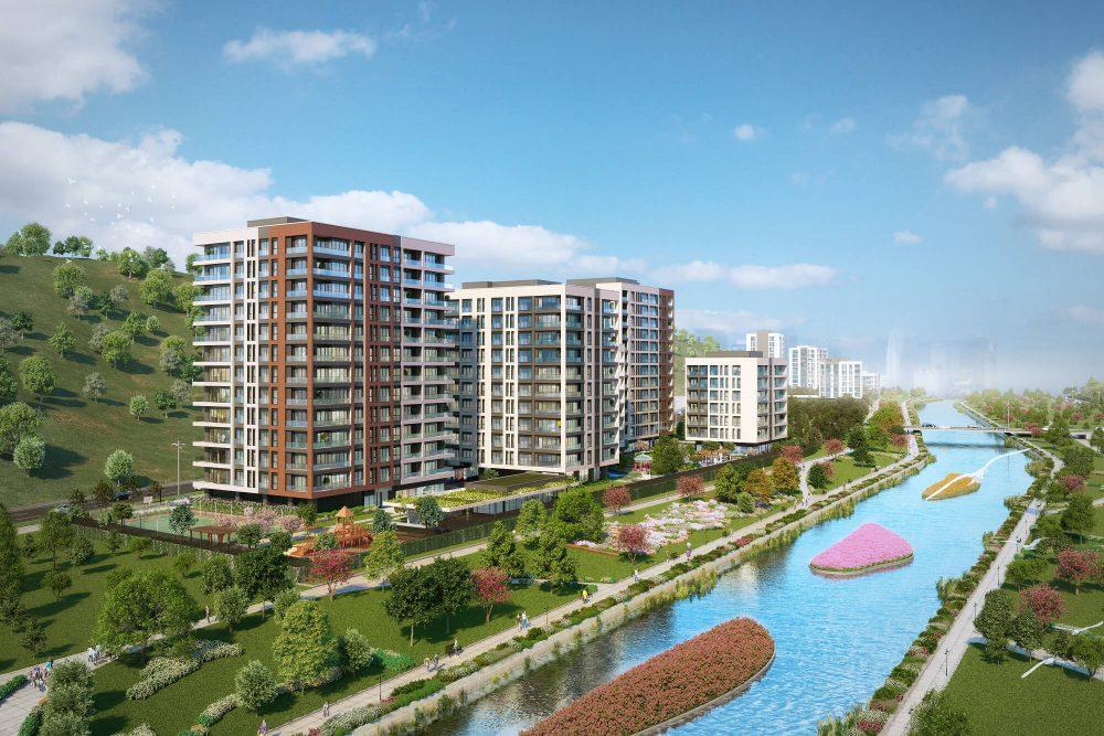 Kordon Istanbul Apartment For Sale 3