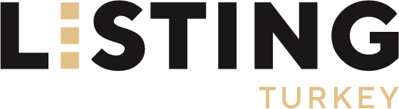Listing Turkey Logo