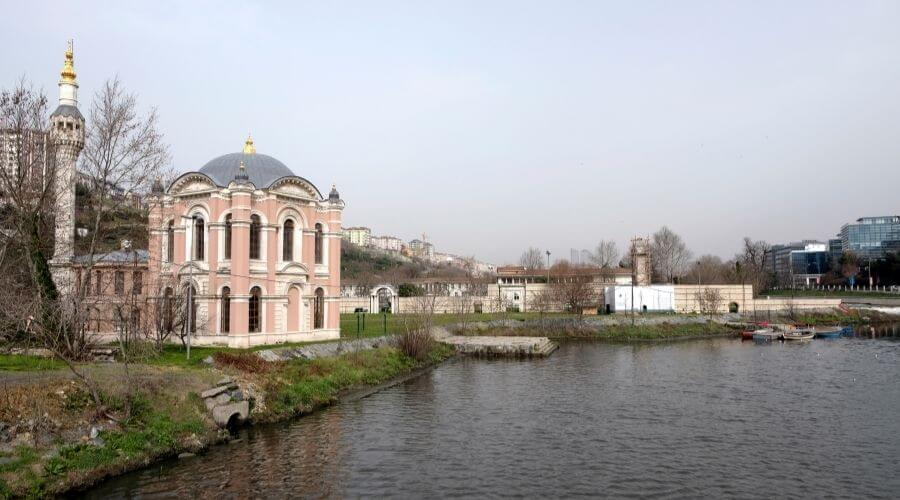 Listing Istanbul Kagithane