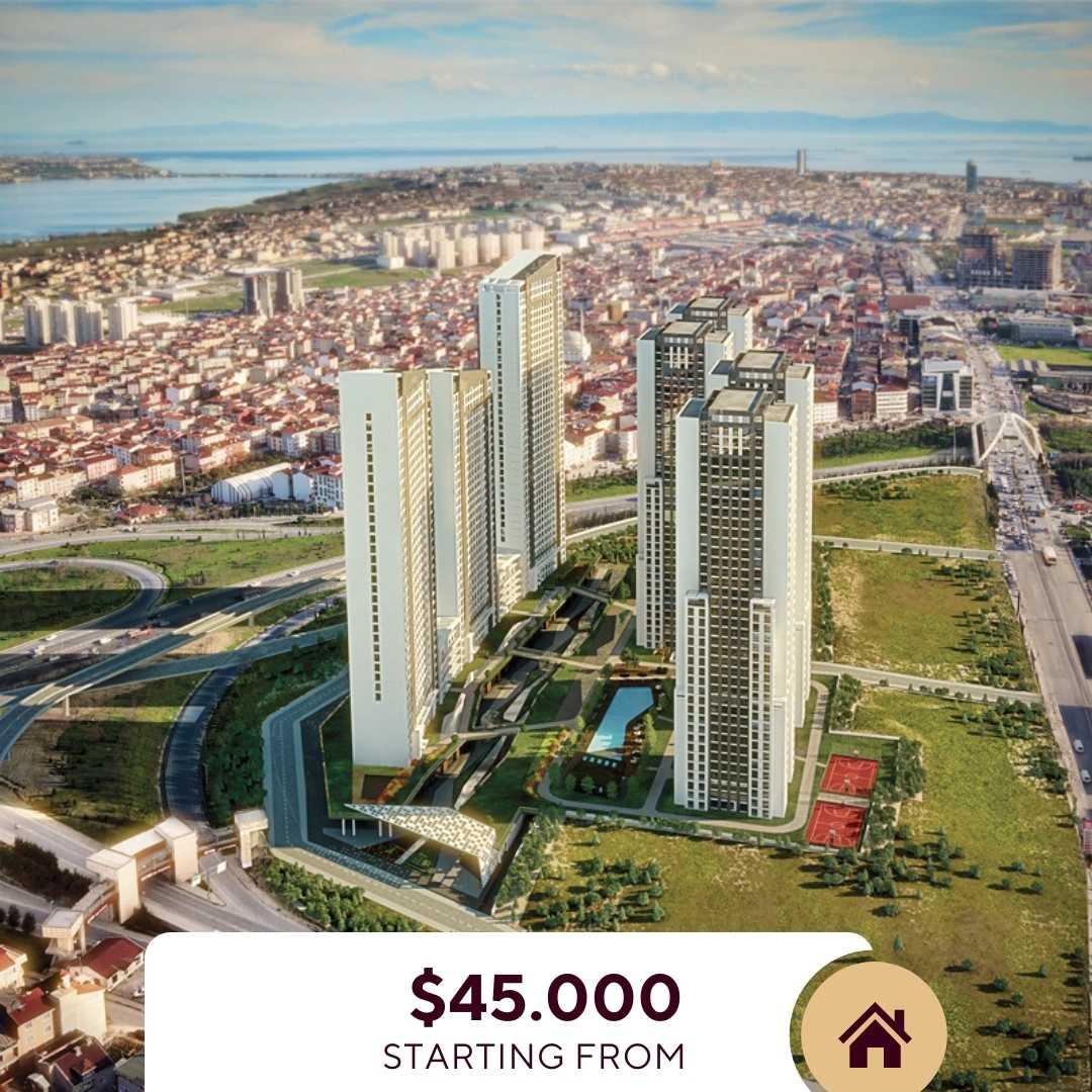 Listing Turkey - Nlogo - Apartments For Sale