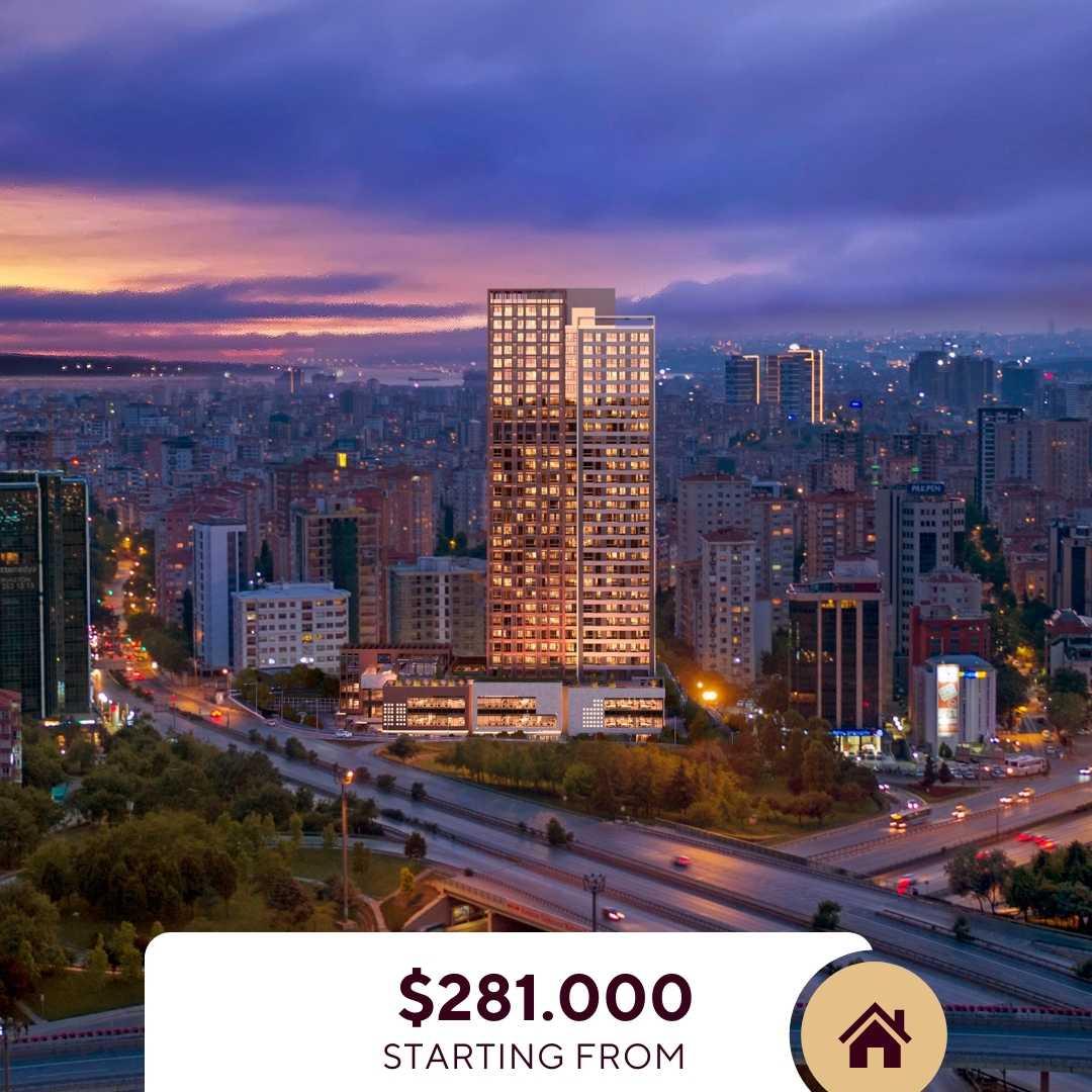 Listing Turkey -Mesa Koz - Apartments For Sale