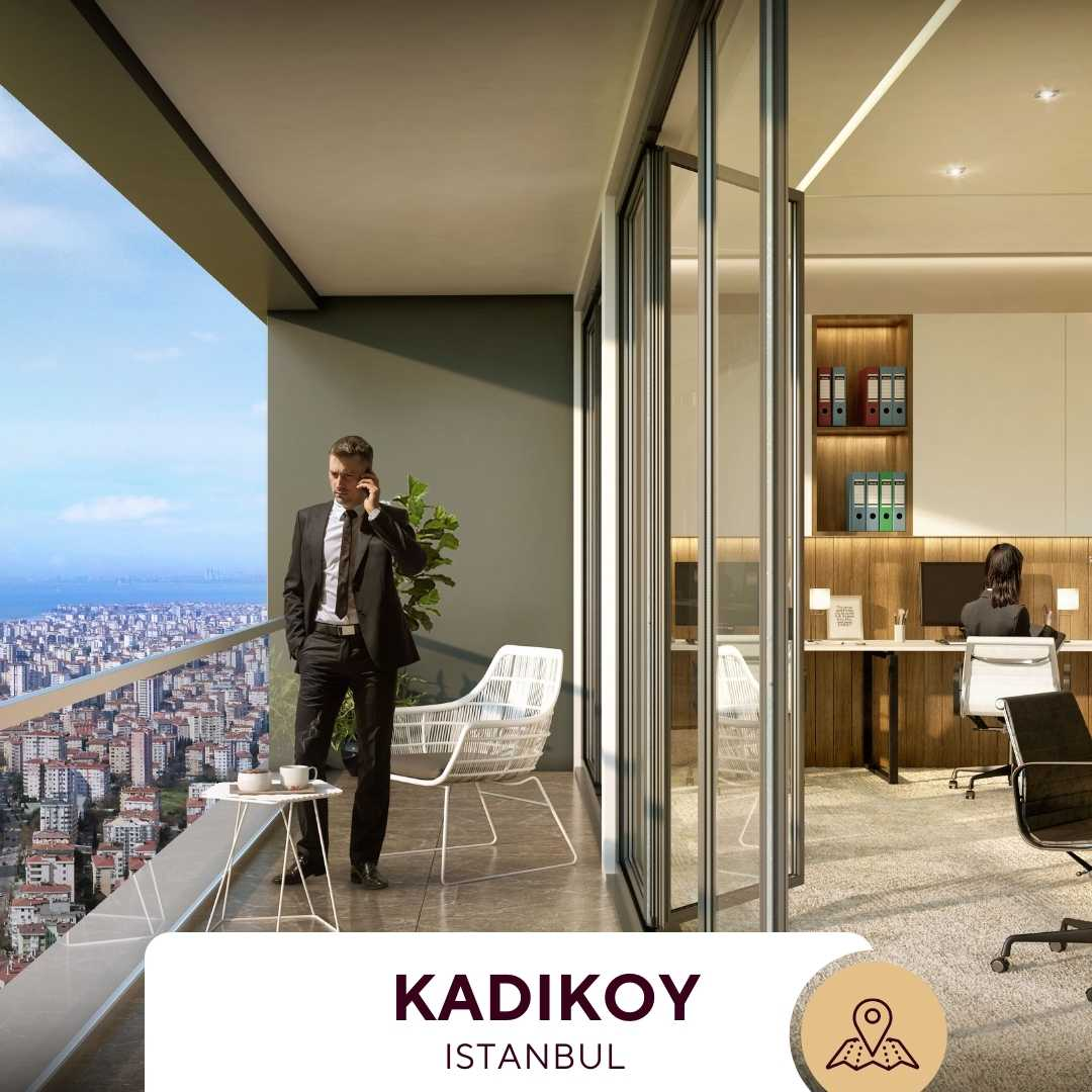 Listing Turkey - Mesa Koz - Apartments For Sale