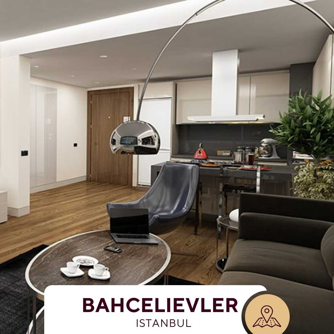 Listing Turkey - Prime Residence- Apartments For Sale
