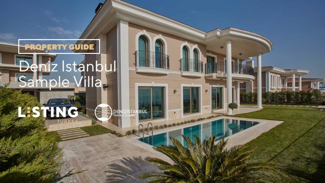 Deniz Istanbul Villas