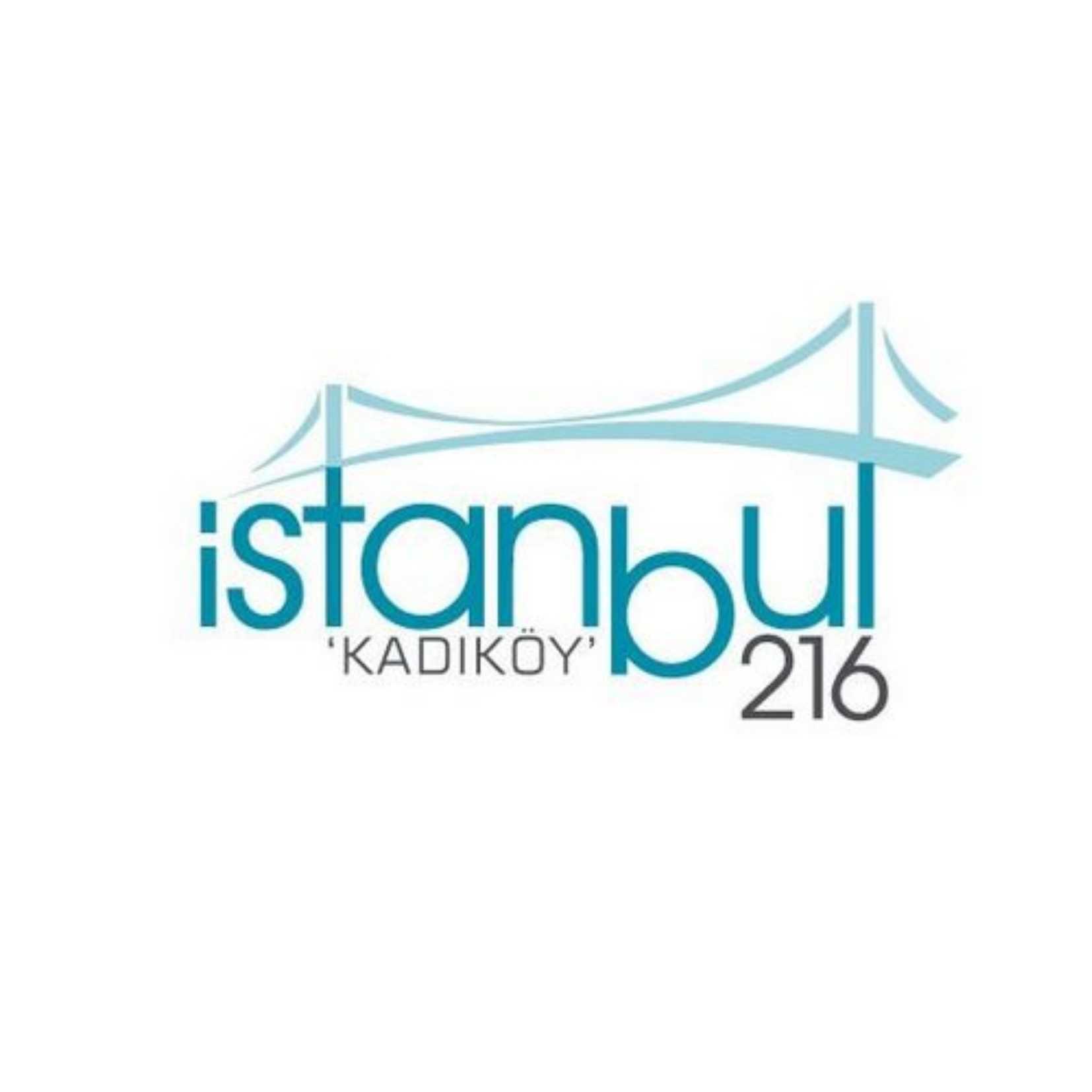 Listing Istanbul 216 Logo