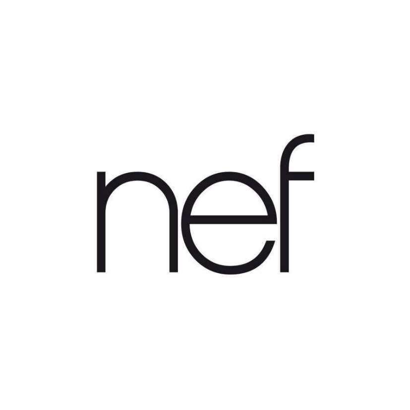 Listing Turkey - Nef Logo